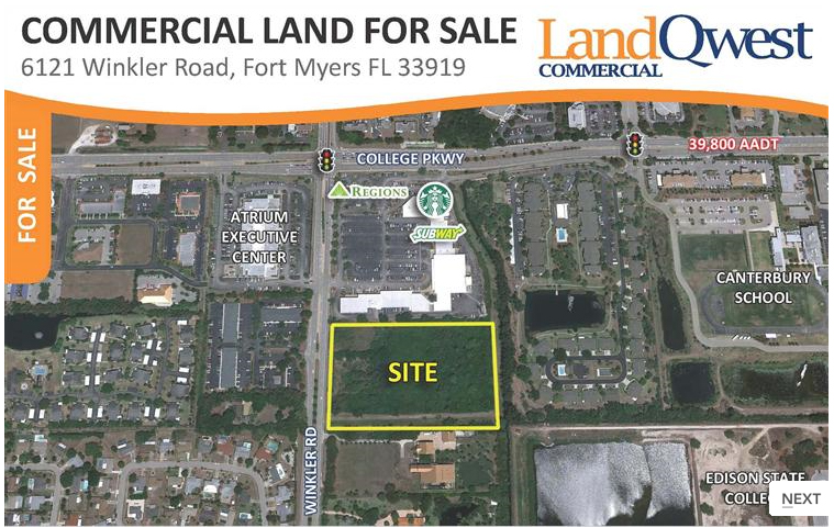 Adjacent Property for Sale